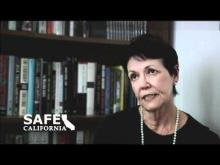 Former Warden of San Quentin State Prison supports Prop. 34 -- Safe California