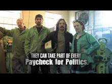 """Yes on Prop 32 
