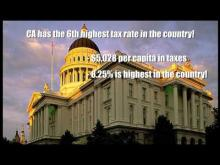 """AFP's """"Common Sense"""": Prop 26: A Tax By any Other Name is Still a Tax -- Americans For Prosperity"""