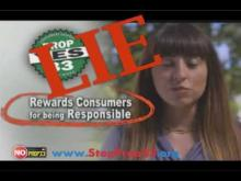 Consumer Alert: Big Lies Behind Insurer-Backed Prop 33 TV Ads -- For Consumer Rights