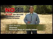 Honoring the Trust - Vote NO on CA Prop 48