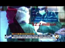 CMA puts money up against Patient Safety & Prop 46