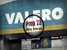 TV Ad: Bumpersticker -- Stop the Dirty Energy Prop!