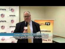 DingDing TV --- Tom Toller: No on CA Proposition 36, Three Strikes Law -- Diana Ding