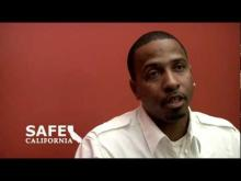Obie Anthony: Why I support Prop. 34 -- Safe California