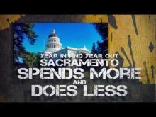 "SSIM / ""Deficit"" -- Take Back California"