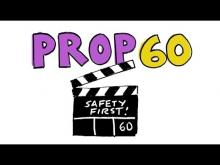 KCET Props in a Minute: Prop 60 - Condoms