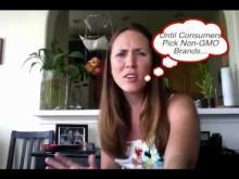 GMO Labeling Backlash -- Eden Cultures
