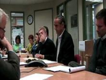 Feinstein vs. Gesicki -- Santa Monica Chamber of Commerce