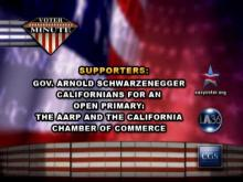 Voter Minute: Proposition 14 -- Center for Governmental Studies