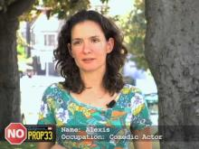Insurer-Backed Prop 33 Will Hurt Real Drivers -- For Consumer Rights