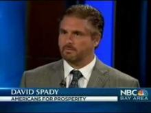 David Spady on KNTV Proposition 29 -- AFPCalifornia