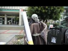 Proposition 29 - The California Cancer Research Act: Launch Video