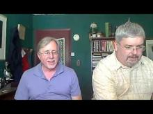 Craig and Lou at the ballot box: Proposition 40 -- Director's cut ending -- Lou Covey