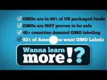 YES on Prop 37 - Just Label It! We Have the Right to Know What We Eat -- Delicious Revolution -- Food & Water Watch