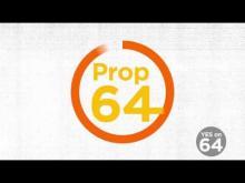 """Prop 64 - """"Safeguards"""""""